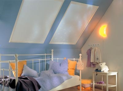 Velux Blinds 1