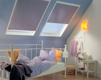 Velux Blinds 2