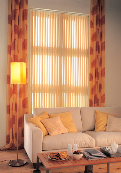 Vertical Blinds 5