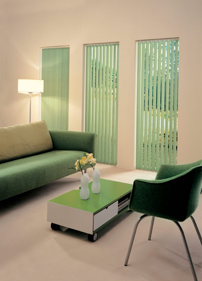 Vertical Blinds 4